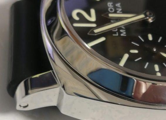 brand new 810a8 d2adb パネライルミノール修理専門店オーバーホール 料金・期間 ...