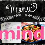 ブログを書く事と夕飯の支度に悩まないコツ(心理編)